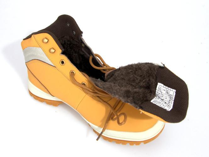 Białe damskie buty sportowe Tia