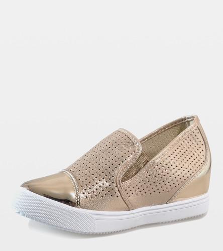 Czarne sneakersy Chimmie